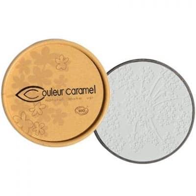 Puder transparentny prasowany (230) 7g Couleur Caramel