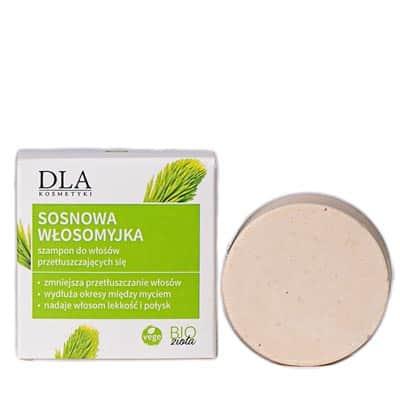 Sosnowa Włosomyjka 40g Kosmetyki DLA