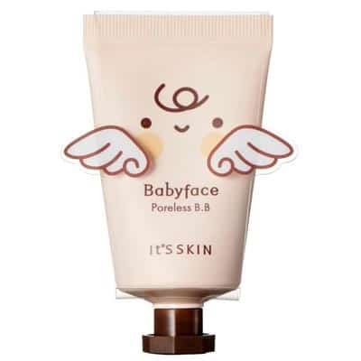 Babyface Poreless BB SPF38/PA++ Krem BB 30ml IT'S SKIN