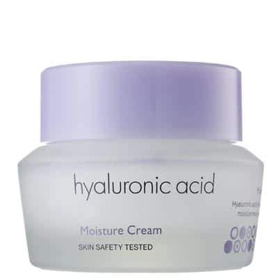 Hyaluronic Acid Moisture Cream Krem do twarzy 50ml IT'S SKIN