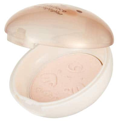 Babyface Petit Highlighter 02 rozświetlacz do twarzy 4g It's Skin