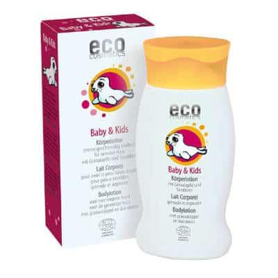 Balsam do ciała dla dzieci i niemowląt 200ml Eco Cosmetics