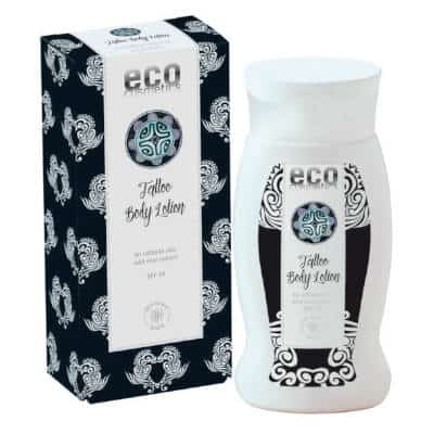 Balsam do ciała dla skóry z tatuażami z ekstraktem z noni Tattoo Care 200ml Eco Cosmetics