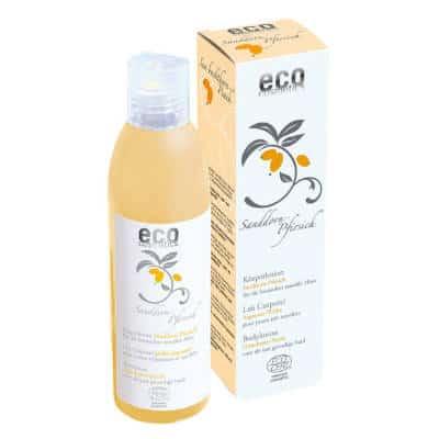 Balsam do ciała z rokitnikiem i brzoskwinią 200ml Eco Cosmetics