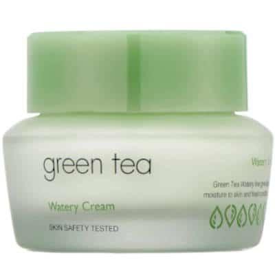 Green Tea Watery Cream Krem do twarzy 50ml It's Skin
