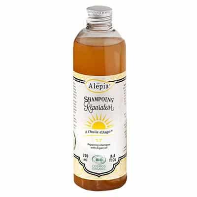 Innowacyjny szampon regenerujący do włosów zniszczonych 250ml Alepia