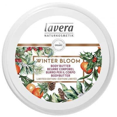 Masło do ciała WINTER BLOOM 150ml LAVERA