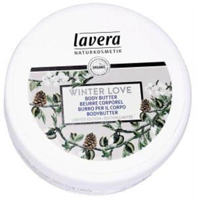 Masło do ciała WINTER LOVE 150ml LAVERA