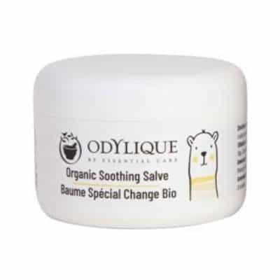 Odylique by Essential Care organiczna maść łagodząca podrażnienia i odparzenia dla niemowląt i dzieci 175g