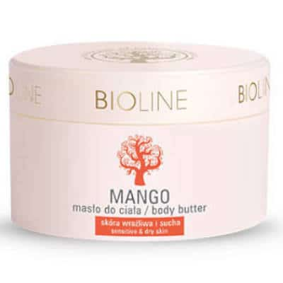 Masło do ciała mango 200ml Bioline