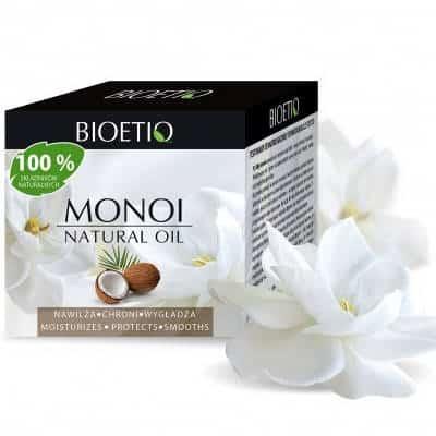 Olej Monoi 50ml Bioetiq