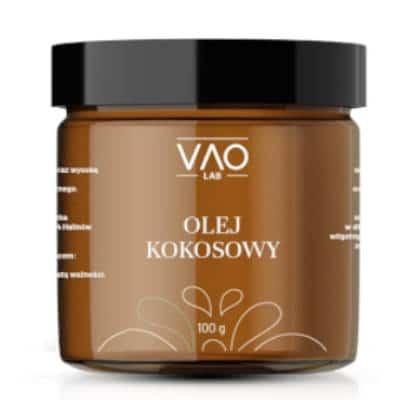 Olej kokosowy 100g Vaolab