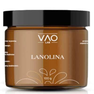 Lanolina 100 g Vaolab