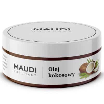 Olej kokosowy 100g Maudi Naturals