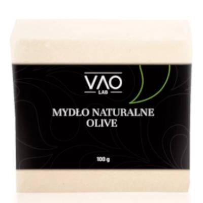 Mydło naturalne Olive 100g Vaolab