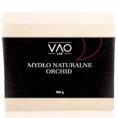 Mydło naturalne Orhid 100g Vaolab