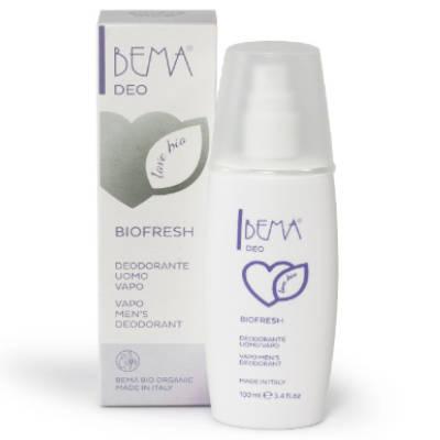 Dezodorant w sprayu dla mężczyzn 50ml Bema Love Bio