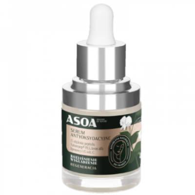 Serum antyoksydacyjne 30ml Asoa