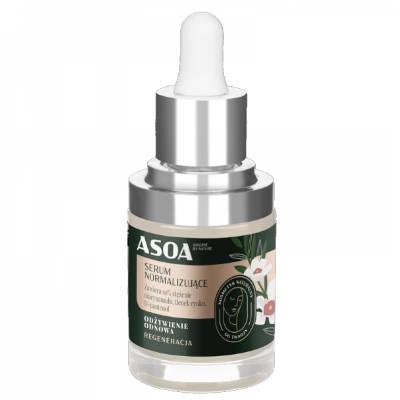 Serum normalizujące 30ml Asoa